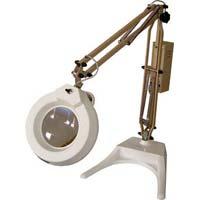 Flexible Arm Illuminated Magnifier