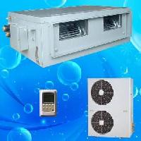 ducted type air conditioner
