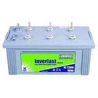 Luminous Batteries