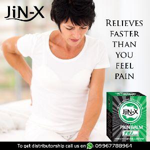 Jin-x Pain Balm 10ml