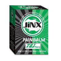 JIN-X Pain Balm 10ml