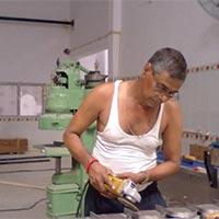 Machinery Repair Service