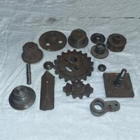Potato Digger Parts