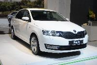 Skoda Rapid Car Rental Services