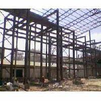 Structural Fabrication Service