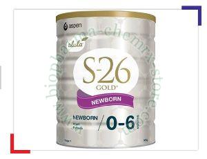 Australian S26 Gold Newborn 0 6 Months Baby Milk Powder