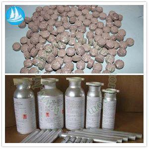 Fumigation Aluminum Phosphide