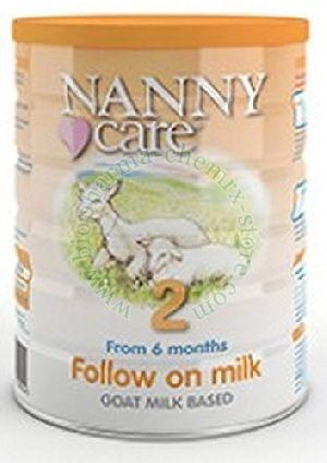 Nanny Care Growing Up Milk All Stage
