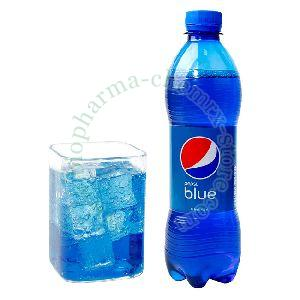 Pepsi Blue Pet Bottle 450ml