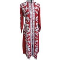 Embroidered Kashmiri Coat