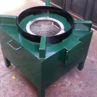 Multi Fuel Biomass Stove (eps 300s)