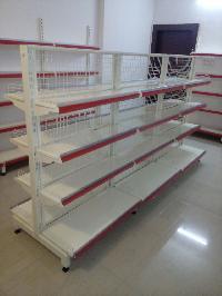 Super market display Racks