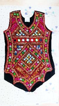 Kutchhi Handicraft Kurti