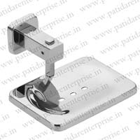 Square Stainless Steel Bathroom Accessories