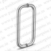 Stainless Steel Pull Door Handles
