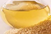 White Sesame Seed Oil