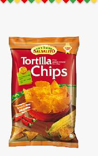 Tortilla Chips Sweet & Zesty Jalapeno