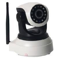 Network Color Ip Camera