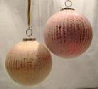 Hanging Tea Light Candle Holders
