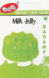 Milk Jelly