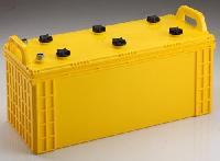 Battery Container