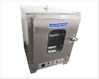 Stainless Steel Laboratory Oven