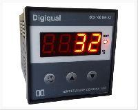Touch Screen Temperature Controller