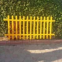 Fancy Fence Railings