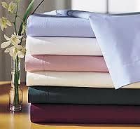 Baby Flannel Flat Sheets