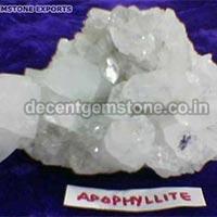 Apophyllite Crystals