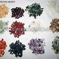 Assorted Stone Chips