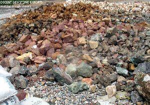 Natural Rough Stones