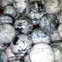 Tree Agate Sphere Ball