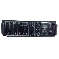 Ssa Amplifier