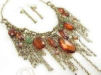 Beaded Fashion Jewelry