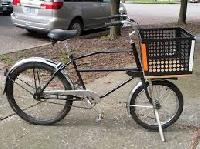Low Gravity Bicycles