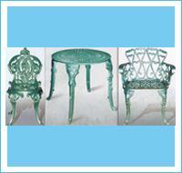 Terrace Garden Furniture