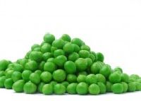 Pulses Green peas