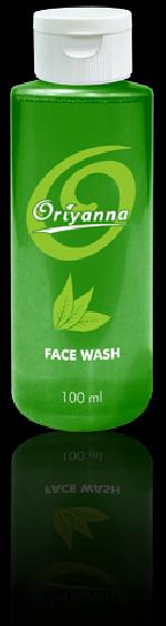 Oriyanna Face Wash