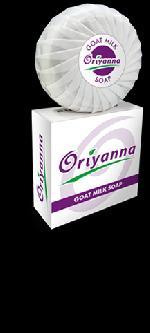 Oriyanna Goat Milk Soap