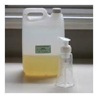 Hand Washing Chemicals