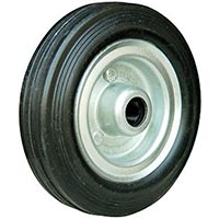 Trolley Rubber Wheels