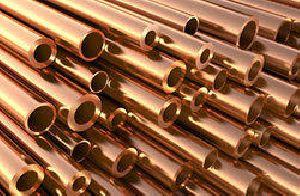 90/10 Copper Nickel Tubes