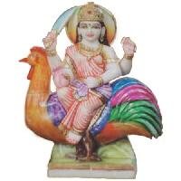 Religious Marble Statues