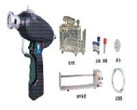 Portable High Pressure Gene Gun