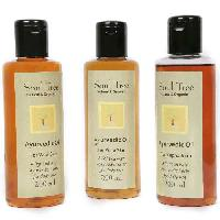 Organic Massage Oils