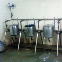 Steam Cooking System