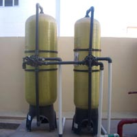 Water Softener (softeing Plant)