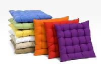 Cotton Square Cushion
