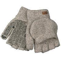 designer mitten gloves